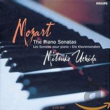 Mejor Sonatas Piano Mozart de 2021 - Mejor valorados y revisados