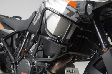 SW-Motech oberer Motorrad Schutzbügel Sturzbügel KTM 1050/1190 Adventure 13/15