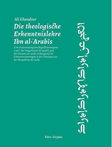 Die theologische Erkenntnislehre Ibn...