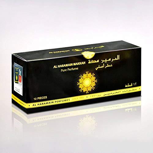 Al Haramain Makkah orientalisches parfum 15ml