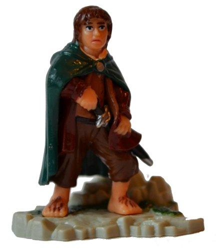 Der Herr der Ringe - Die zwei Türme - Frodo - Überraschungseifigur
