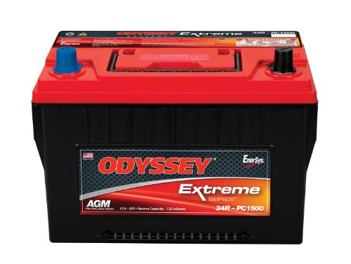Odyssey Battery 34R-PC1500T lead_acid_battery