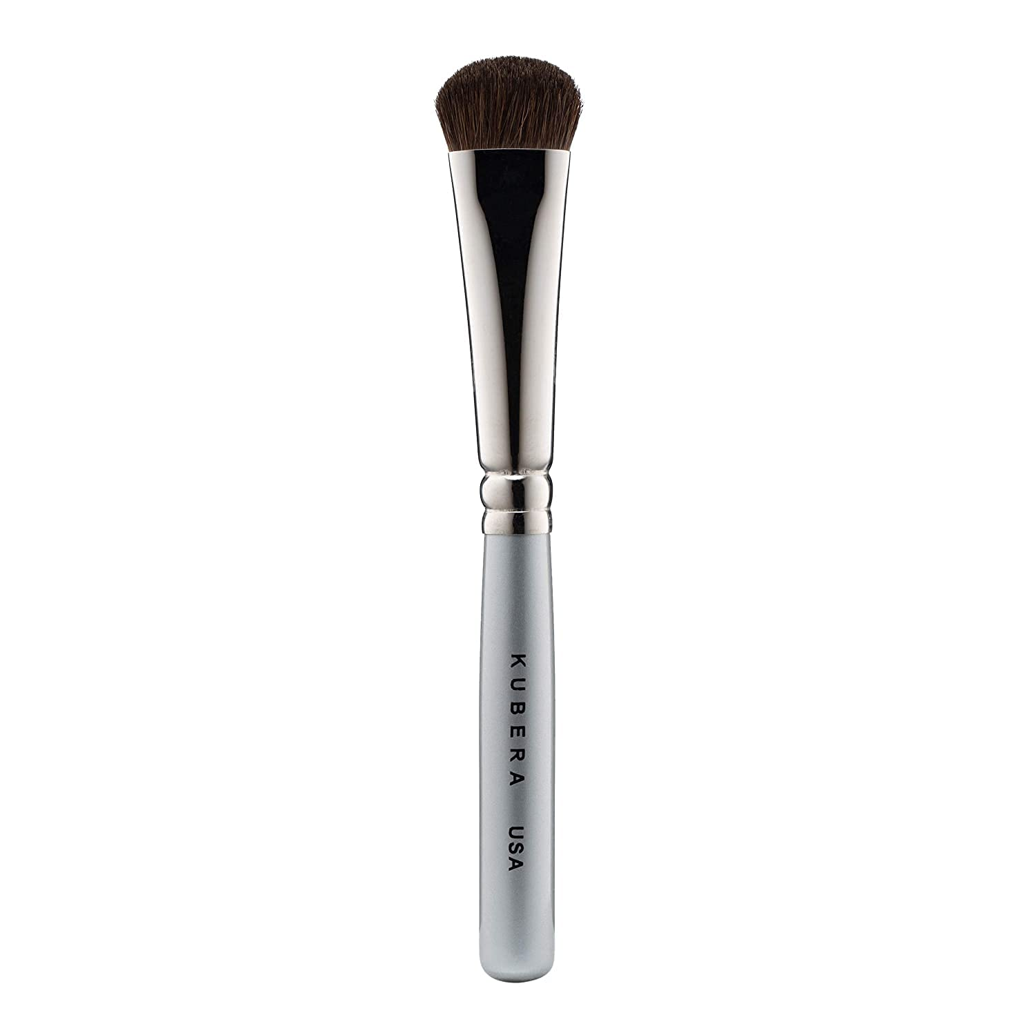 Eye Makeup Max 46% OFF Brush KUBERA Assembled in 100% Natural High quality Hair the USA