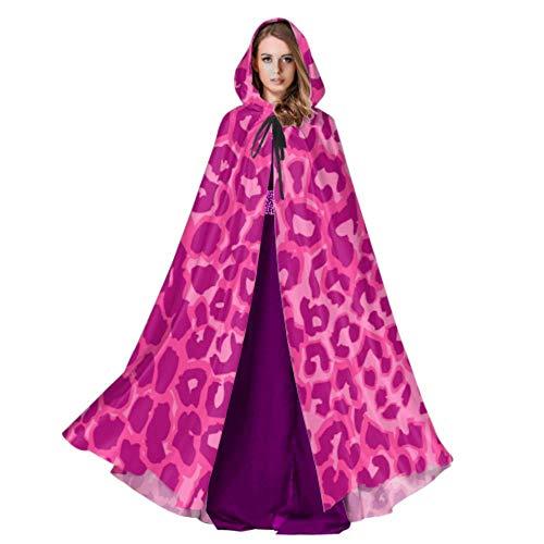 - Schöne Leopard Erwachsene Kostüme