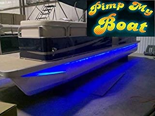 Best sun tracker pontoon navigation lights Reviews