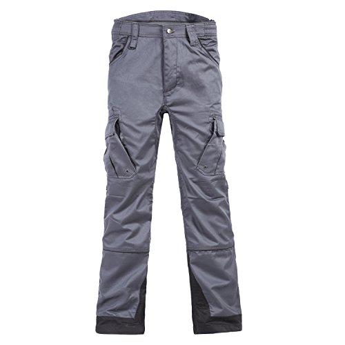 North Ways 1443 Antras Pantalon Taille 42 Gris