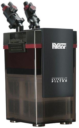 Hydor C02100 Außenfilter Professional, 150 L