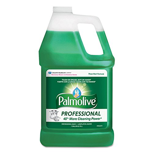 Palmolive Dishwashing Liquid (1 Gallon, original)