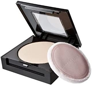 Maybelline New York Fit Me! Pressed Powder, Classic Ivory [120] 0.30 oz (Pack of 2)
