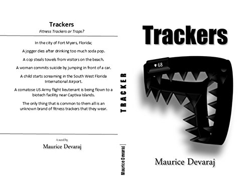 Trackers: Fitness Trackers or Traps?