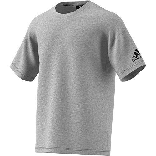 adidas Mh Plain T-shirt voor heren
