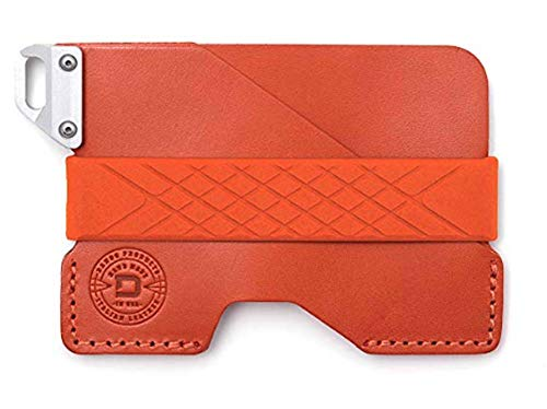 Gift Ideas - Best Gifts Under 50: Dango Civilian EDC Wallet
