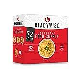 Wise Empresa suministro de alimentos de emergencia