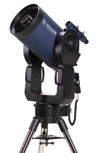 Why Choose Meade Instruments 0810-60-03 8-Inch LX200-ACF (f/10) Advanced Coma-Free Telescope