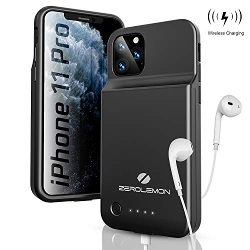 ZeroLemon iPhone Battery Charging Case