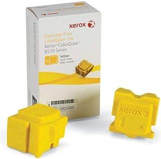 Xerox 108r00938 Colorqube Ink Yellow 4.4k