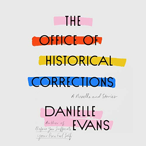 The Office of Historical Corrections cover art