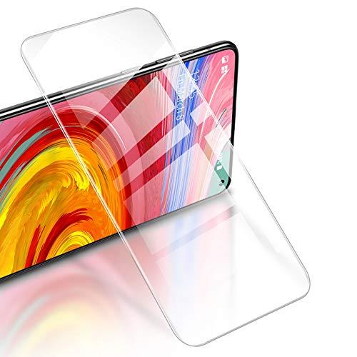 RIWNNI [3 Stück Panzerglas für Samsung Galaxy S10e, 9H Härte Panzerglasfolie, HD Klar Displayschutz Glas Folie 0.25mm Ultra Dünn Schutzfolie Blasenfrei für Samsung Galaxy S10e - Transparent