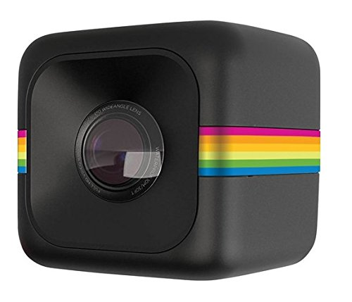 Cube+ HD Action Surf Video Camera by Polaroid