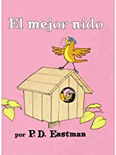 [ El Mejor Nido (Spanish, English) ] By Eastman, P D ( Author ) [ 2005 ) [ Hardcover ]