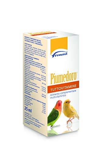 formevet Piumedoro Tuttovitamine - 0.025 kg