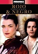 Rojo & Negro (Scarlet & Black : Latin America Edition) Spanish