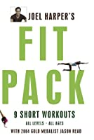 Joel Harper's Fit Pack - Nine Short Workouts