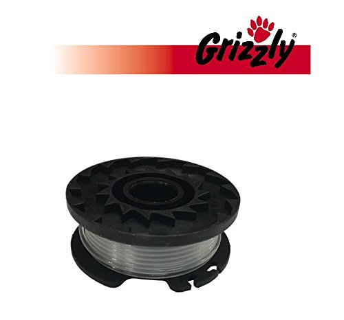 Grizzly Spule für Akku Rasentrimmer Art 2420 Lion Set