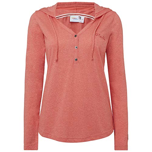 O'NEILL LW Marly T-Shirt pour Femme XS Deep Sea Coral