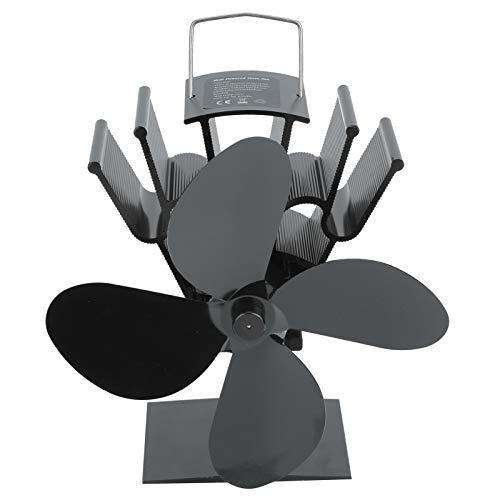 ventilador para chimenea de la marca Cryfokt