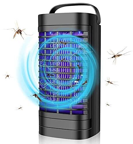 mata mosquitos electrico fabricante TeeMixed