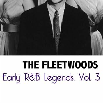 Early R&B Legends, Vol. 3