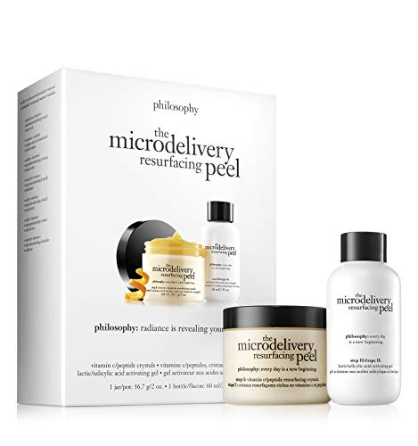 Philosophy The Microdelivery Purifying Peel