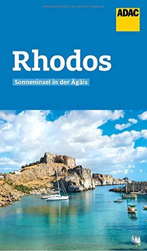 ADAC Reiseführer Rhodos: Der Kompakte mit den ADAC Top Tipps und cleveren Klappenkarten