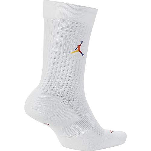 Nike U J Legacy Crew-Rivals Calcetines