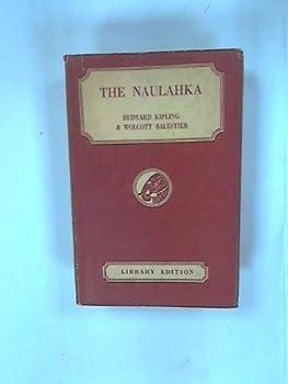 Hardcover The Naulahka Book