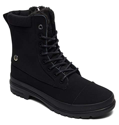 DC Shoes Damskie buty Amnesti Wnt-Winterized, Czarny - 39.5 EU