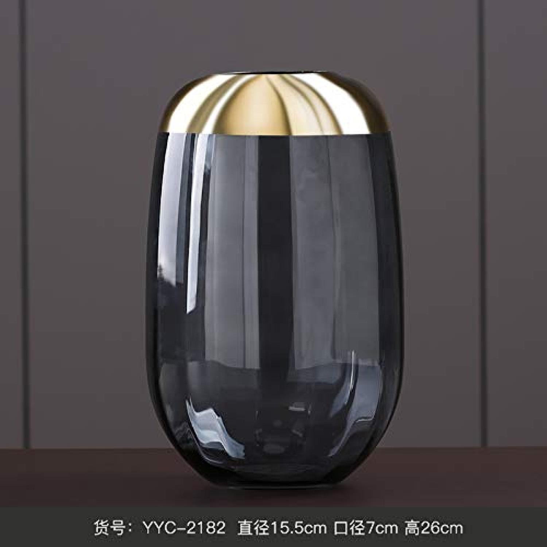 Vase Décoration Salon ArrangeHommest De Fleurs Céramique Trois Pièces Ensemble Moderne Simple Mobilier Salon Décoration de La Maison Petite Frais 805 + 6 Fleur De Lys