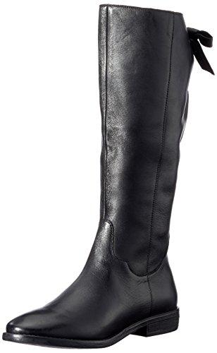 SPM Damen Cubro Reitstiefel, Schwarz (Black), 38 EU