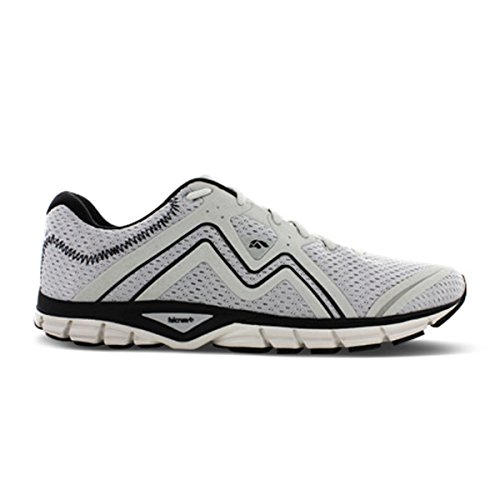 Karhu Men's Running Shoes Fluid3 Fulcrum Grey/Black 12.5