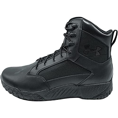 Under Armour Herren UA Stellar Tac, robuste Herren Schuhe, schnell trocknende Einsatzstiefel für draußen