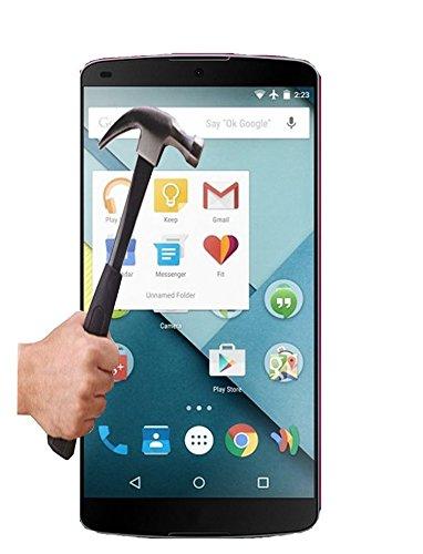 Todobarato24h 1 Protector Cristal Templado LG Google Nexus 5X