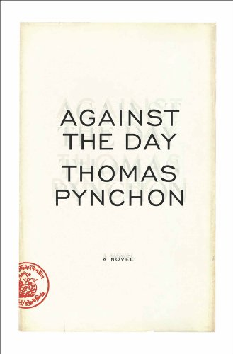Against the Day (English Edition)