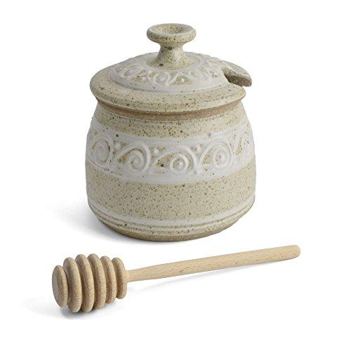 The Potters, LTD Honey Pot, Stony