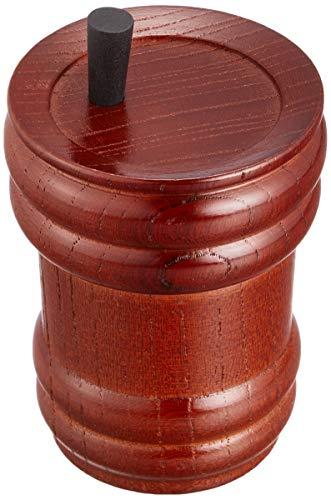 ヤマコー 樽型 七味入れ