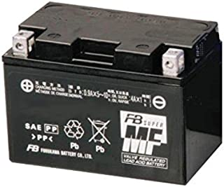FURUKAWA [ 古河電池 ] シールド型 バイク用バッテリー FTZ5L-BS
