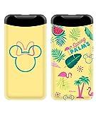 Disney 010 Batterie de Rechange d'origine 6 A 6000 mAh Minnie 010