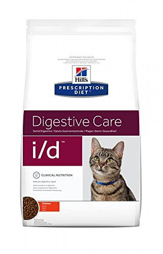 Hills Prescription Diet Feline i/d 1,5 kg