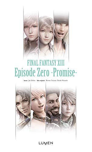 Final Fantasy XIII - Episode Zero - Promise - (Lumen gaming)