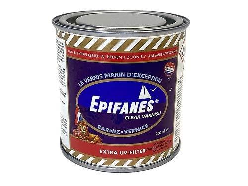 EPIFANES -  Epifanes Bootslack